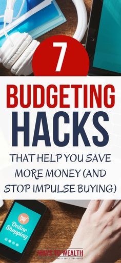 How to Stop Impulse Buying for Good (Budgeting Hacks for People Who Have Failed) | Discover the proven ways to stop impulse buying for good. These researched budgeting hacks will increase your self-control and allow you to control your spending. budgeting tips for beginners | couples budgeting saving money | budgeting hacks frugal living | how to stick to a budget tips #BUDGET #BUDGETING #MONEYMANAGEMENT