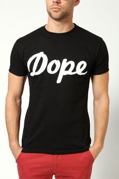 Dope tee shirt need this for my husband like yesterday!!
