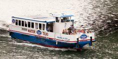 Shoreline Chicago Water Taxi