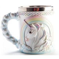 MDI - Flying Unicorn Mug - Buy Online Australia Beserk