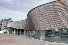 Gallery of Aker Brygge / Alliance arkitekter + Mapt - 1