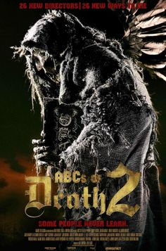 The ABCs of Death 2 (2014) - FilmAffinity