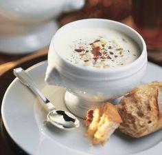 Rosemary Chicken Potato Soup   Vitamix