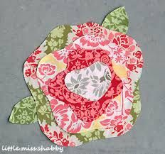 Image result for french roses quilt pattern free