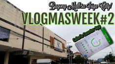 VLOGMASWEEK#2: GROCERY SHOPPING SA GAISANO CAPITAL IRIGA CITY + CALORIE ... Calorie Counter App, City, Shopping, Cities