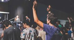 With youth-oriented prayer movements like The Call and IHOP, united by scores of prayer networks globally, we have more prayer today for a youth awakening than any previous time in church history.