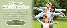 Dr. Felix Liao - Whole Health Dental Center - Falls Church, VA