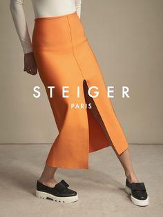 Walter Steiger S/S 1