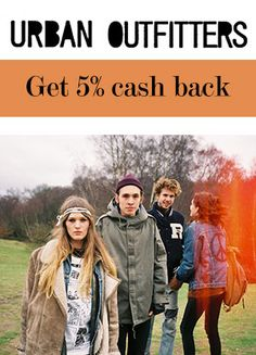 Urban Outfitters Coupon Codes and Discounts - StackDealz