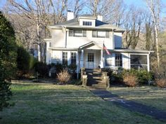 VRBO.com #485885 - Wonderful Family Home in the Heart of Montreat