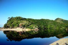 Praia do Capricórnio  Caraguatatuba... Litoral Norte SP