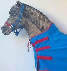 Perfekt sitzender High-Neck-Schnitt. Jedem Pferd seine Farbe, z.B. Abschwitzdecke Farbalarm! Schlumpf/Tomate. Deine Sportsfreund Abschwitzdecke für Isländer entfaltet ihre Abschwitzfunktion genau da, wo sie am meisten gebraucht wird: an Hals und Brust. Dank der drei Klettlaschen kannst du die hochgeschlossene Pferdedecke ganz einfach jedem Pferd passgenau anziehen. Sie liegt an der Brust doppelt an, hält dicht, schön warm und kann besonders viel Feuchtigkeit nach außen transportieren.