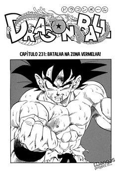 Dragon Ball - Capítulo 231 - Union Mangás