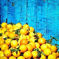 market in Essaouira, Morocco