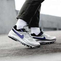uk availability 3865d 2e42b Nike Air Max 97 BW