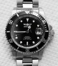 Invicta Men's 8926OB Pro Diver Collection Coin-Edge Automatic Watch: Watches: Amazon.com