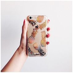 an oldie but a goodie | Liana case in peach