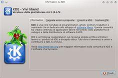 How install #KDE on #Debian #Wheezy - Come installare KDE in Debian Wheezy