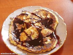 Úžasné lívance podla NIGELY LAWSON French Toast, Mille Crepe, Sweets, Crepes, Cooking, Breakfast, Pizza, Kitchen, Morning Coffee