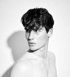Up and comer Patrik Podkonicky with M-Management in Bratislava updates his portfolio with a recent series captured by fashion photographer Manfred Langer. Fresh Face, Male Models, Lens Flare, Clean Face, Men Models