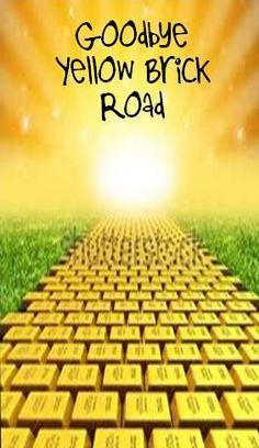 Goodbye Yellow Brick Road | Elton John