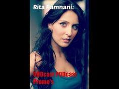 ODDcast PODcast Promo #2 : Rita Ramnani 2013