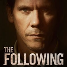 new show...GOOD....The Following - Google+