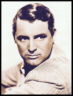 Cary Grant <3