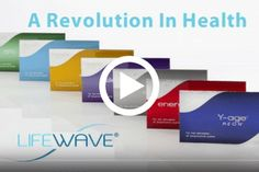 Lifewave Patches