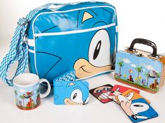 Guys seriously if you like sonic click this pic to go to a website that has some sonic merch I've never even seen ! ^_^