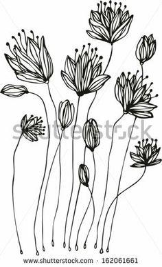 flower by Darii-s, via ShutterStock