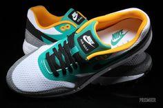 Nike Air Max 1 Ultra Essential Emerald Green - Air 23