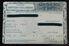 People In This Nation Want To REMOVE GENDER From Birth Certificates - BuzzPo~~~stop the world, I want to get off!!!
