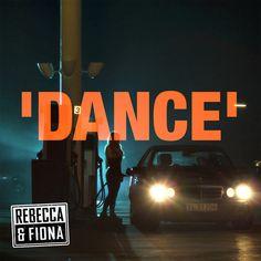 Rebecca  Fiona — Dance