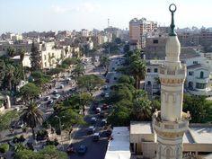 Tanta Egypt
