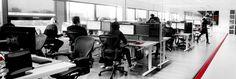De Call-Experts van Interswitch