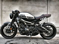 Yamaha Xsr900 🇹🇭