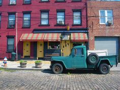 Sunny's Bar, 253 Conover St. (Red Hook)