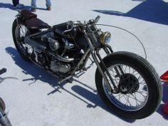 Rat Rod Motorcycles   Thread: Rat Rod 'Motorcycles' at Bonneville