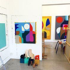 The art of Stephen Ormandy - http://www.interiordesign2014.com/interior-design-ideas/the-art-of-stephen-ormandy/