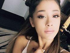 Obtuve:¡A Ariana Grande!!