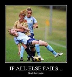if all else fails.