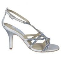 Bellissima Bridal Shoes is a top provider of wedding shoes online. Our selections include a wide selection of heels, flats and sandals from high-end designers. Blue Bridal Shoes, Sparkly Wedding Shoes, Bellissima Bridal, Wedding Shoes Online, Something Blue, Wedding Day, Touch, Sandals, Heels