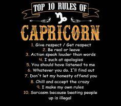 Capricorn And Sagittarius Compatibility, Capricorn Lover, Capricorn Season, Capricorn Quotes, Sagittarius And Capricorn, Capricorn Characteristics, Capricorn Personality, Different Zodiac Signs, Capricorn