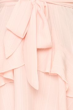 bf6c4c78a4a Scars To Your Beautiful Dress Baby Pink