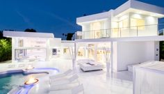 Hip Hop Artist Akon Puts L.A. Estate Up For Sale #akon #luxuryestates Luxury Houses - PIN IT! Oi Real Estate