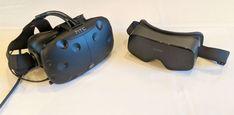 CES 2018: The 5 Biggest VR Tech Updates #vrtech