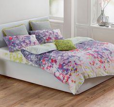 Esprit Silhouette Floral Quilt Cover Set Range