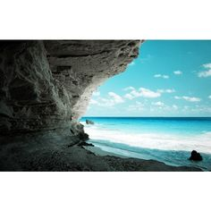 1920x1200 Beautiful beach angle desktop wallpapers and stock photos ❤ liked on Polyvore