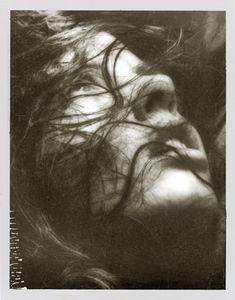 Albert Watson's enormous archive reveals an enduring passion for Polaroids...